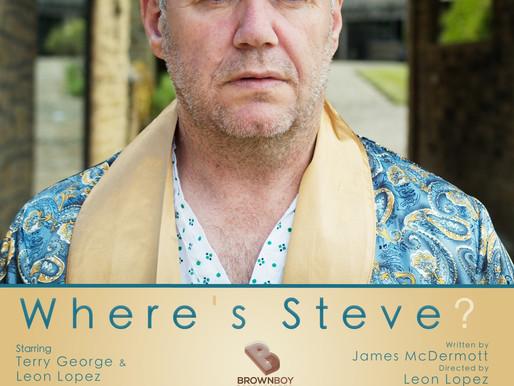 Where's Steve? - Short Film Review