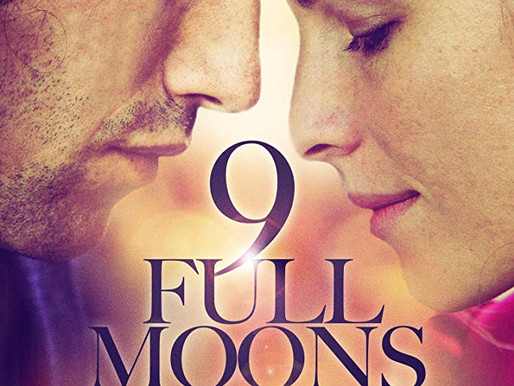 9 Full Moons indie film review