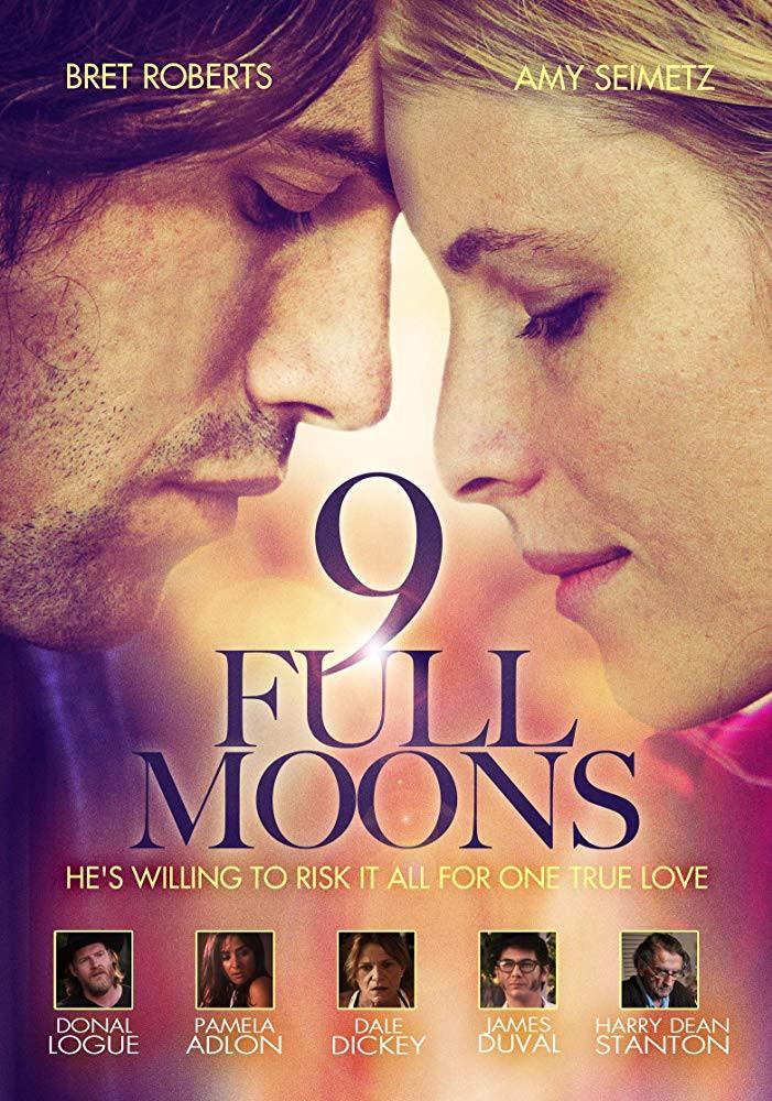 9 Full Moons film review