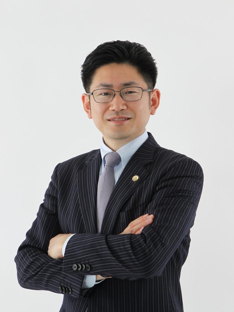 大将法律事務所 弁護士・八木田大将先生