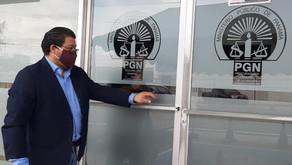 Contra estafadores Sindicato de Periodistas presenta denuncia ante el Ministerio Público