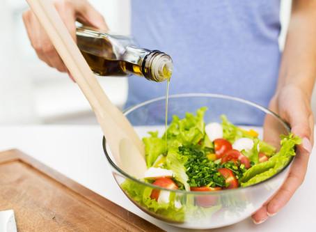 Olivenölkonsum in der Schweiz bleibt auf tiefem Niveau stabil