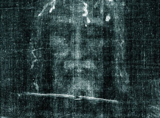 Let's Let Go of The Shroud (of Turin)