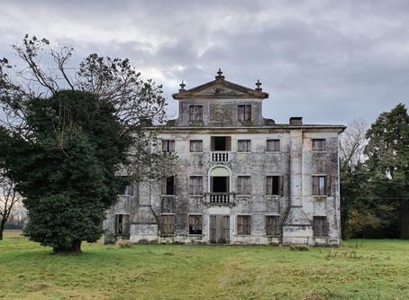 Villa Rigamonti