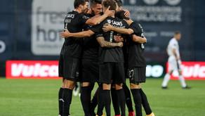 Benfica Podcast #379 - Herzlich Wilkommen