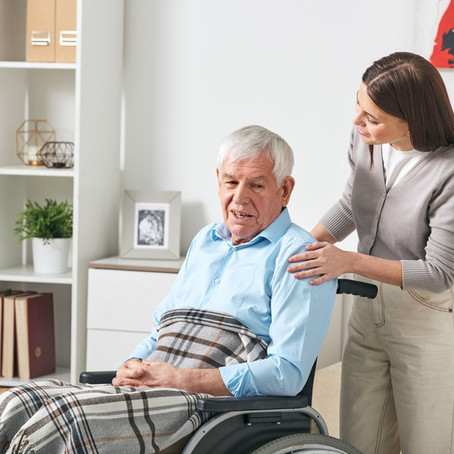 Top Benefits of In-Home Care and Special Needs Care