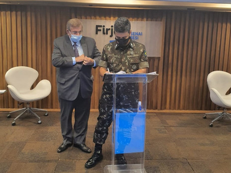 Guarani - SESI Fornecerá Simuladores para nova Geração de Blindados