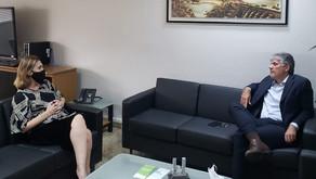 Famílias da Baixada Santista e Vale do Ribeira terão imóveis regularizados no novo plano do Governo