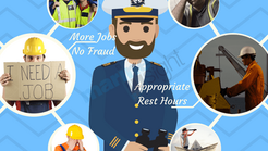 What seafarers want? from Employers