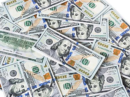 美金的涨势究竟是实是虚?