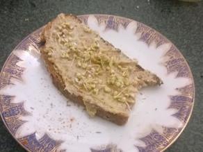 Brotaufstrich Basis-Rezept