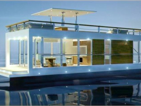 Houseboats for Sale - Your Options & Alternatives in 2020