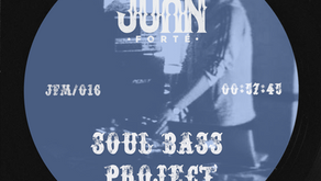 Juan Forté Mix 016 - Soul Bass Project