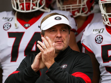How loud will the Dawgs bark in 2020?
