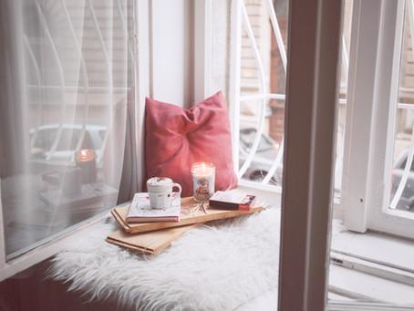 7 hábitos hygge para sentirse bien inmediatamente