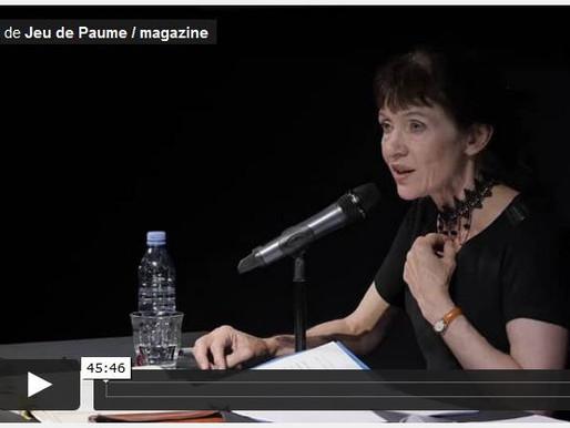 Ecoutez une conférence en ligne de Nancy Huston sur le travail de Sally Mann