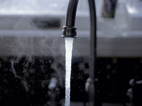 Schweizer Grundwasser stark verunreinigt