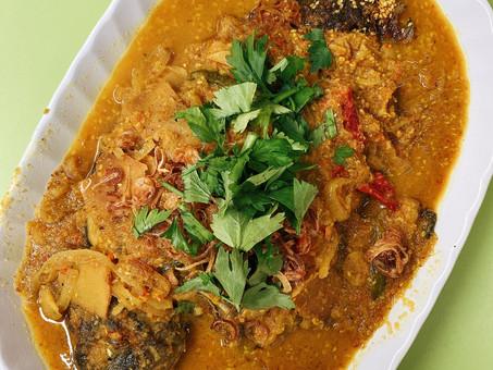 Singapore Hawker Food : Peranakan Cuisines