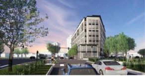 Developer proposes hotel at BP site at Lake & Excelsior