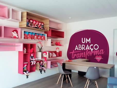 Mulheres de peito irá inaugurar loja na Vila do artesão em Campina Grande