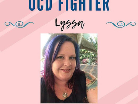 Interview with Lyssa