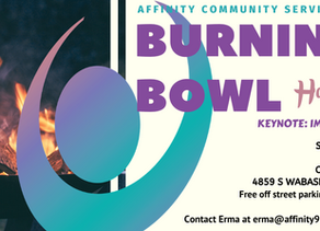 "Burning Bowl 2020 ""Homecoming"""