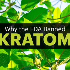 Governments war against Kratom