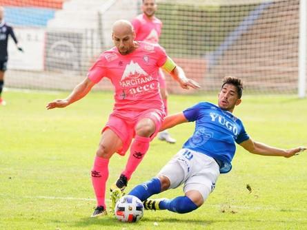 El Villarrobledo empata ante el Socuéllamos en un partido en el que fue  superior hasta la expulsión