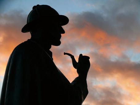 Temptations of an Amateur Genealogist