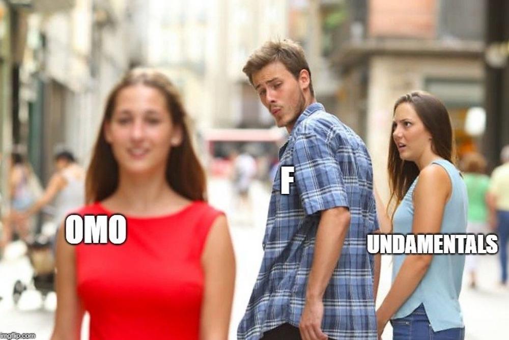 Fundamentals > FOMO