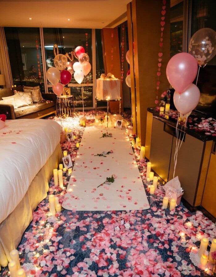 Perfect proposal idea for you.