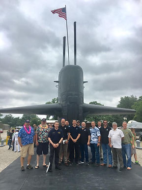 Correcting the Legacy of Los Angeles-Class Submarines