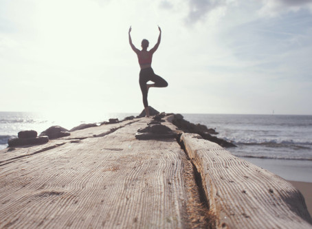 Spiritual Wellness Creates Balance in Your Life