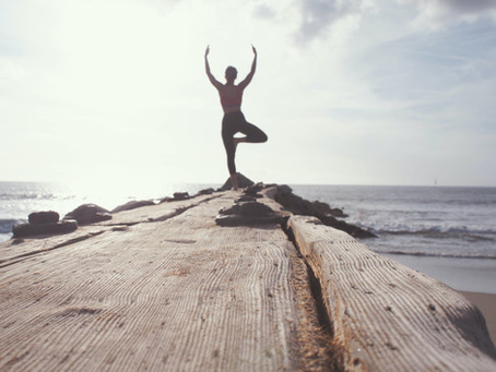 Spiritual Wellness Creates Balance in Your Life