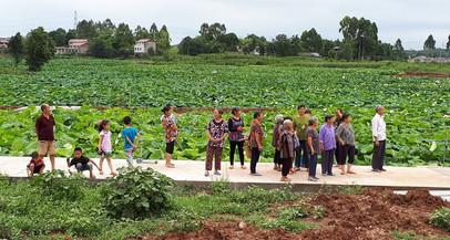 """""""Mundo deve reconhecer progresso tremendo da China na redução da pobreza"""", diz chefe do WFP"""