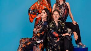 Four Women Diversifying the Art World