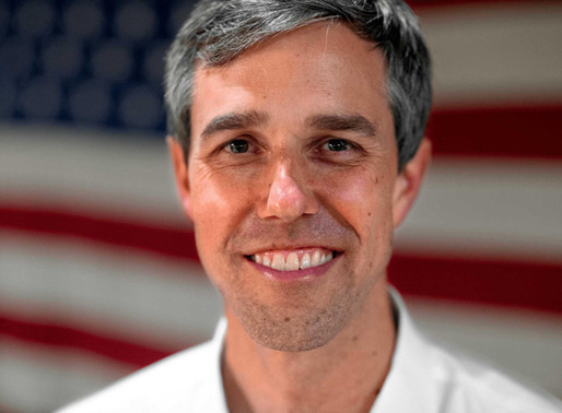 On Beto O'Rourke