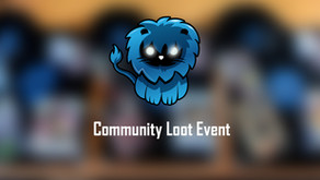 Community Loot Event 2019