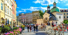 Poland Is Reopening For Tourism To All EU Countries
