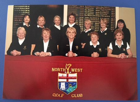 2019 Ladies Committee