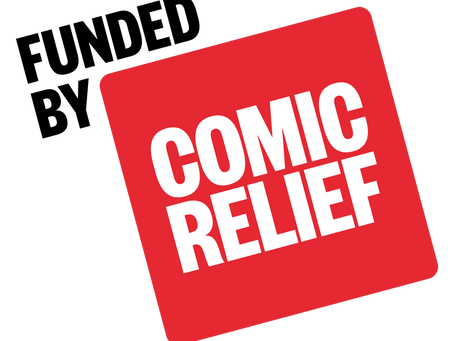 Comic Relief Partners