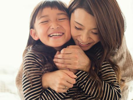 讓孩子愛說普通話(二)