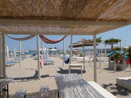Misano und Riccione - Badeurlaub an der italienischen Adria