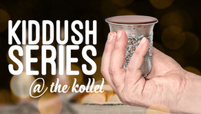Kiddush Series