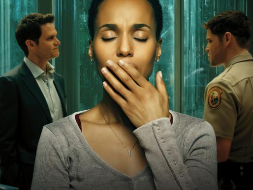American Son - Netflix Film Review
