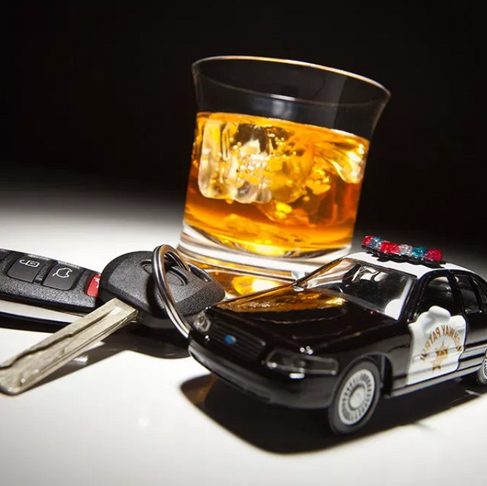 """Skip the NYE DUI and Let """"Tipsy Tow"""" Drive Your Car Home, For Free"""