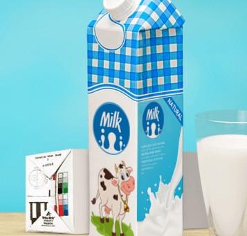 Notícias fakes estão afetando negativamente a imagem dos leites longa vida