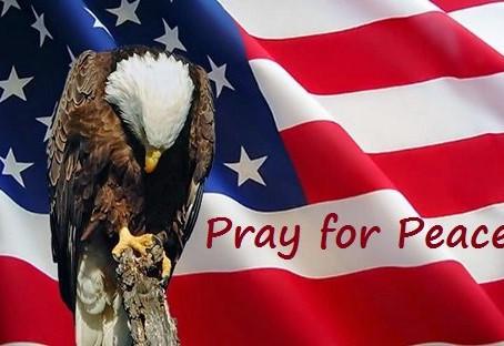 Prayers wanted!