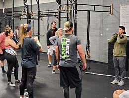 Introducing 2-on-1 Training @CFH