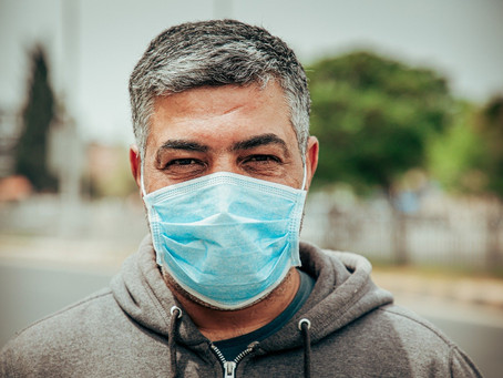 Updates/Information for Healthcare Providers on Coronavirus (Covid-19)